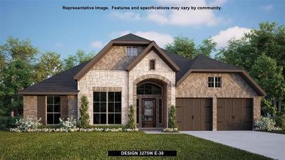 Katy Single Family Home For Sale: 6714 Abilene Drive