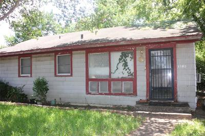 Washington County Single Family Home For Sale: 1302 Lauraine Street