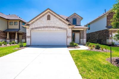 Katy Single Family Home For Sale: 24723 Scarlatti Cantata Drive