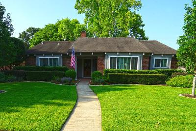 Meyerland, Meyerland 1, Meyerland 3, Meyerland 8 Rp C Single Family Home For Sale: 5231 Yarwell Drive