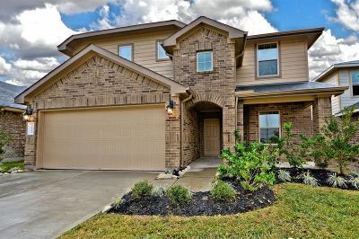 Fresno Single Family Home For Sale: 2802 Bergen Bay Lane