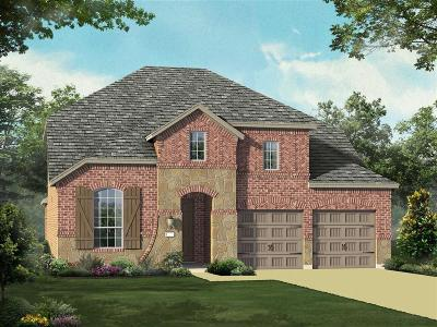 Fulshear Single Family Home For Sale: 27411 Grayson Gap