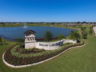 Harris County Single Family Home For Sale: 21439 Slate Bend Drive