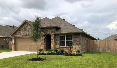 Spring Single Family Home For Sale: 24319 Hampton Terrace Lane