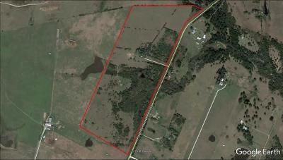 Bellville Farm & Ranch For Sale: 5223 Fm 1456 Road