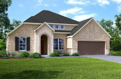 Katy Single Family Home For Sale: 29418 Pewter Run Lane