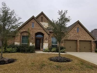 Shadow Creek Ranch Single Family Home For Sale: 13452 Swift Creek Drive