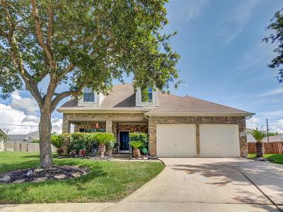 Fresno TX Single Family Home For Sale: $222,000