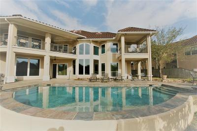 Fort Bend County Single Family Home For Sale: 6418 Crystal Point