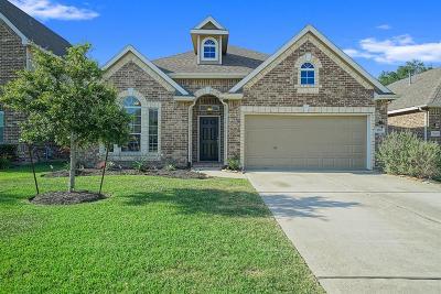 Spring Single Family Home For Sale: 5118 Lakota Trail
