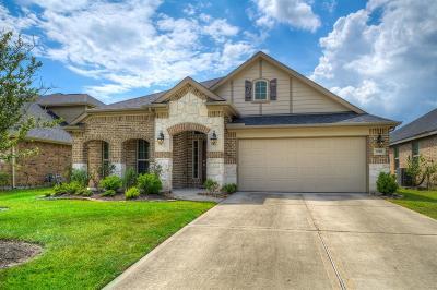 Spring Single Family Home For Sale: 3758 Blaine Oaks Lane