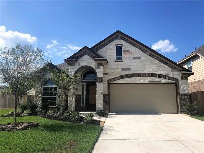 Porter Single Family Home For Sale: 21303 Shadbush Avenue