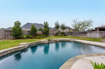 Missouri City Single Family Home For Sale: 22 Blue Sky Court