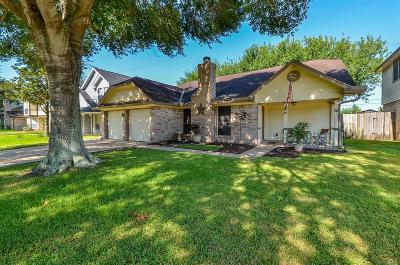 Single Family Home For Sale: 9827 Bent Spur Lane