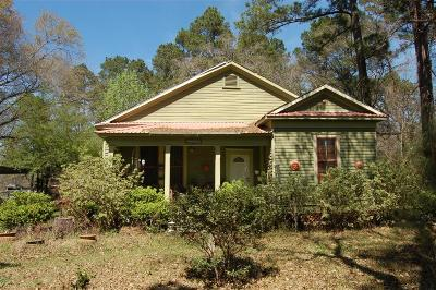 Waller Single Family Home For Sale: 31348 Buckeye Road