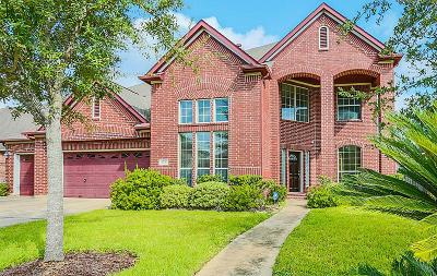 Sugar Land Single Family Home For Sale: 6731 Glenkirk Place