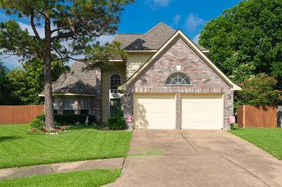 Single Family Home For Sale: 14518 Meeting Lane