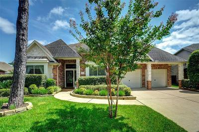 Cypress Single Family Home For Sale: 16002 Mustang Glen Lane