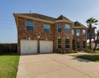 Richmond Single Family Home For Sale: 22327 Naple Hollow Lane