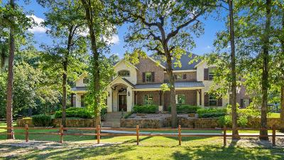 Single Family Home For Sale: 28202 Eagle Cove