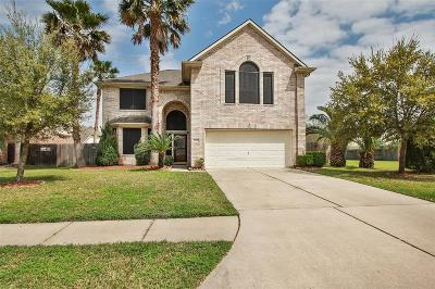 Spring Single Family Home For Sale: 21122 Covington Bridge Drive