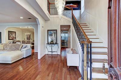 Houston Single Family Home For Sale: 2522 Nantucket Drive #B