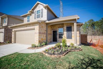 Harmony, harmony Single Family Home For Sale: 4543 Overlook Bend Drive