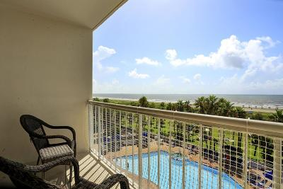 Mid/High-Rise For Sale: 1401 East Beach Drive #314