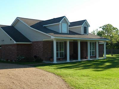 Columbus Farm & Ranch For Sale: 1779 Cr 151