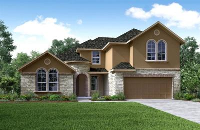 Cypress TX Single Family Home For Sale: $419,196
