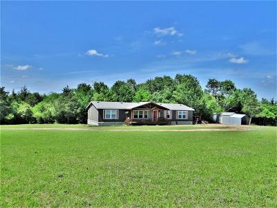 Bellville Farm & Ranch For Sale: 594 Mikeska Lane N