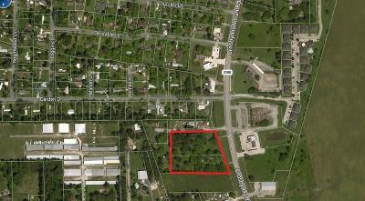 Huffman Residential Lots & Land For Sale: 24915 Fm 2100 Road