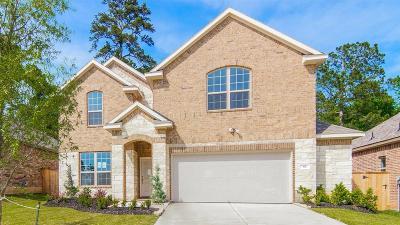 Single Family Home For Sale: 391 Black Walnut Drive