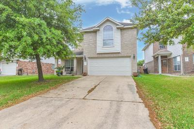 Spring Single Family Home For Sale: 22431 Highfield Ridge Lane