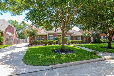 Cypress Single Family Home For Sale: 15906 Echo Lodge Drive