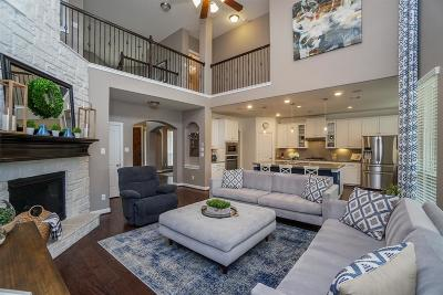Missouri City Single Family Home For Sale: 5503 Pecan Hollow Drive