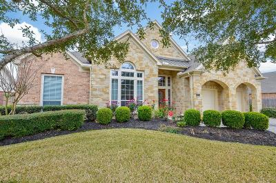 Katy Single Family Home For Sale: 25714 Lavander Quartz Court