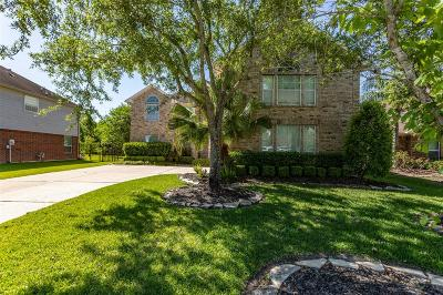 Pearland Single Family Home For Sale: 2923 S Cedar Hollow Drive