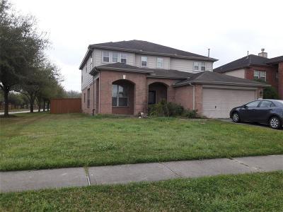 Katy Single Family Home For Sale: 2303 Gable Hollow Lane