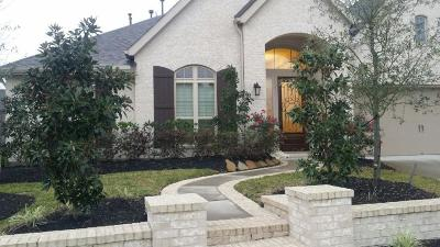 Cypress Single Family Home For Sale: 18507 Wade Creek Lane