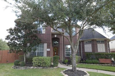 Grand Lakes Single Family Home For Sale: 21802 Bent Arbor Court