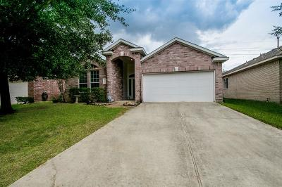 Cypress Single Family Home For Sale: 15530 Lady Shery Lane