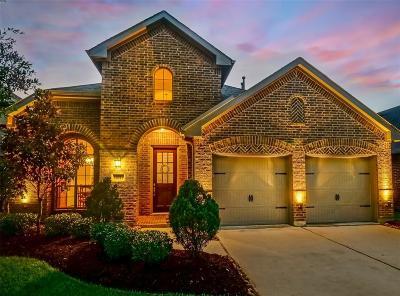 Humble Single Family Home For Sale: 14319 Brushy Arbor Lane