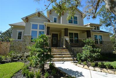 Meyerland, Meyerland 1, Meyerland 3, Meyerland 8 Rp C Single Family Home For Sale: 9402 Cranleigh
