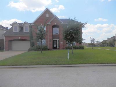 Spring Single Family Home For Sale: 21619 Avalon Queen Drive