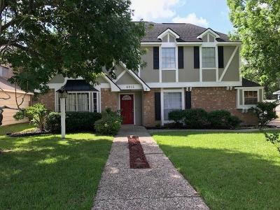 Spring TX Single Family Home For Sale: $220,000