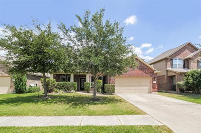Kingwood Single Family Home For Sale: 26041 Kingshill Drive