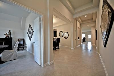 Rosenberg Single Family Home For Sale: 6415 Sterling Shores Lane
