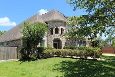 Sugar Land Single Family Home For Sale: 4311 Monarch Drive
