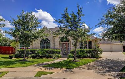 Houston Single Family Home For Sale: 12002 Paladora Point Court